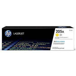HP CF532A 205A Yellow Originalni toner