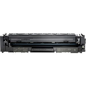 HP CF540A 203A Black Originalni toner