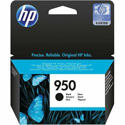 HP CN049A No.950 Black Originalna tinta