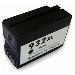 HP CN053AE No.932XL BLACK ZAMJENSKA TINTA