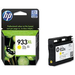 HP CN056AE No.933XL Yellow Orginalna tinta