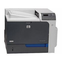 HP Color LaserJet CP4025n Printer; CC489A