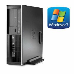 HP Compaq 6000 Pro + Windows 7 Home Premium