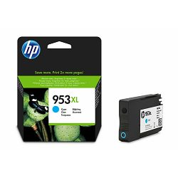 HP F6U16AE No.953XL Cyan Originalna tinta