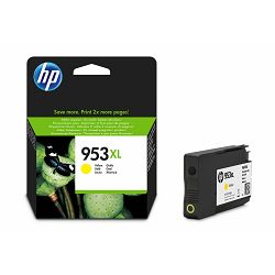 HP F6U18AE No.953XL Yellow Originalna tinta