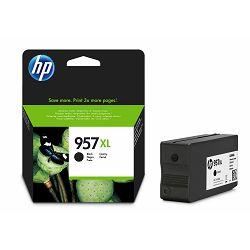 HP L0R40AE No.957XL Black Originalna tinta