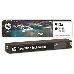 HP L0R95AE No.913A Black Originalna tinta