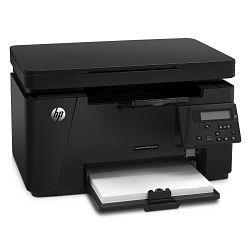 Printer HP Laserjet Pro MFP  M125rnw