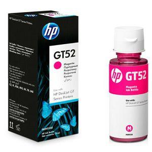 HP M0H55AE GT52 Magenta Originalna tinta