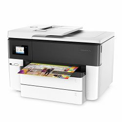 HP OfficeJet Pro 7740 Wide Format All-in-One Printer