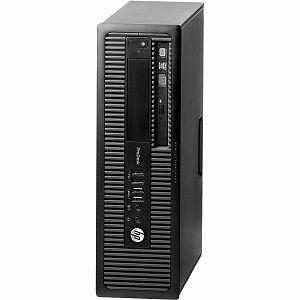 HP ProDesk 600 G1 - 4.gen Pentium