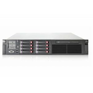 HP ProLiant DL380 G6 - 2 x Quad Core