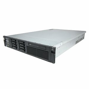 HP ProLiant DL380 G7 - 2 x Quad Core