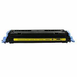 HP Q6002A 124A YELLOW ZAMJENSKI TONER