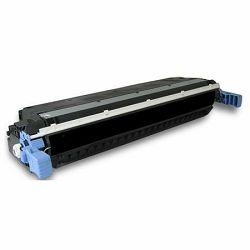 HP Q6470A 501A BLACK ZAMJENSKI TONER