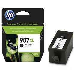 HP T6M19AE No.907XL Black Originalna tinta