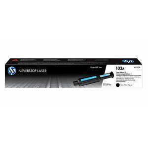 HP W1103A No.103A Black Originalni toner