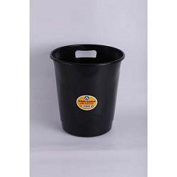 Koš za smeće Ark 1050 crni 9 litara