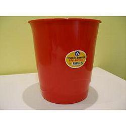 Koš za smeće Ark 1050 crveni-9 litara