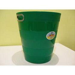 Koš za smeće Ark 1051 zeleni-12,5 litara