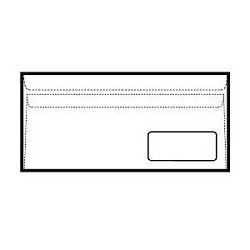 Kuverta ABT PD strip bijela Libro 1/1000