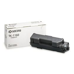 Kyocera TK-1160 Black Originalni toner