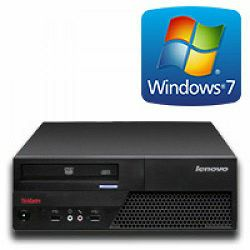 Lenovo ThinkCentre M58 7360