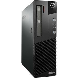 Lenovo ThinkCentre M83 i3 + 8GB