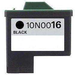 LEXMARK 10N0016 no16 BLACK ZAMJENSKA TINTA