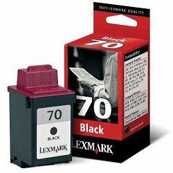 LEXMARK 12AX970E 70 BLACK TINTA