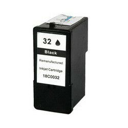 LEXMARK 18C0032 no32 BLACK ZAMJENSKA TINTA