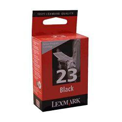 LEXMARK 18C1523E 23 BLACK TINTA