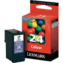 LEXMARK 18C1524E 24 COLOR TINTA