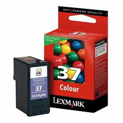 LEXMARK 18C2140E 37 COLOR TINTA