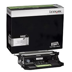LEXMARK 520Z 52D0Z00 BLACK ORGINALNI DRUM
