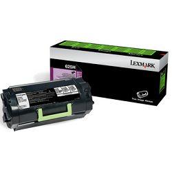 LEXMARK 625H 62D5H00 BLACK ORGINALNI TONER