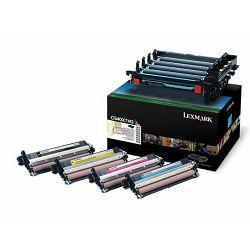 LEXMARK C54x C540X74G BLACK&COLOR IMAGING KIT