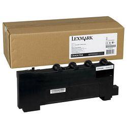 LEXMARK C54x C540X75G COLOR WASTE ORGINALNI TONER BOTTLE