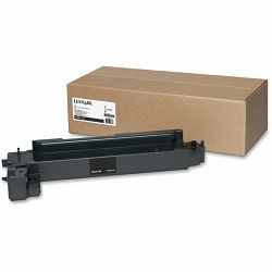 LEXMARK C792 C792X77G BLACK/COLOR WASTE ORGINALNI TONER BOTTLE