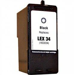 LEXMARK L0034A no.34 BLACK ZAMJENSKA TINTA