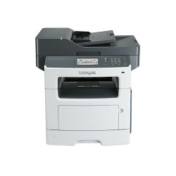 Lexmark MX517de Laser All-in-One Printer