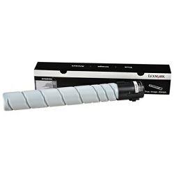 LEXMARK MX910 64G0H00 BLACK ORGINALNI TONER