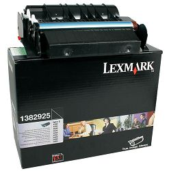 LEXMARK Optra S 1382925 BLACK ORGINALNI TONER
