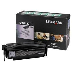 LEXMARK T430 12A8420 BLACK PHOTOCONDUCTOR