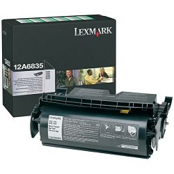 LEXMARK T52XXL  BLACK ORGINALNI TONER