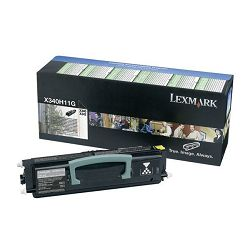 LEXMARK X342n X340H11G BLACK ORGINALNI TONER