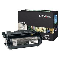 LEXMARK X644 X644X11E BLACK ORGINALNI TONER