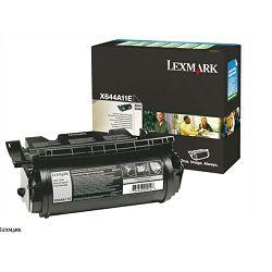 LEXMARK X64x X644A11E BLACK ORGINALNI TONER