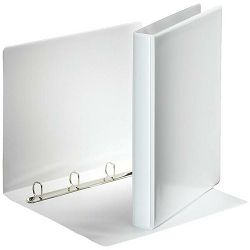 Mapa uložna 4R hrbat 35mm bijela 49701