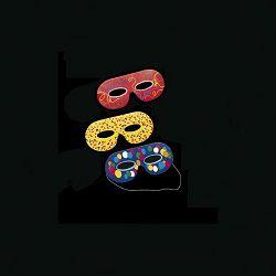 Maska za lice 6/1 410235
